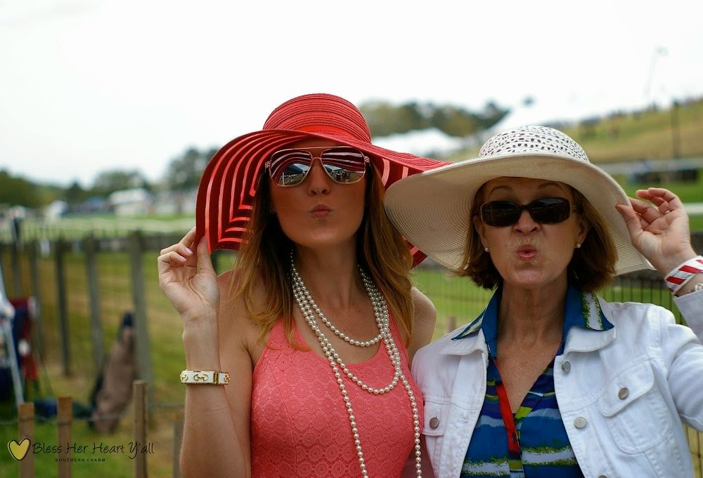 Atlanta Steeplechase: Big Hats, Pretty Horses, And A Lot Of Southern Bourbon