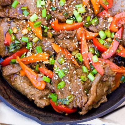 Gluten-Free Bulgogi (Korean BBQ Beef) Tacos