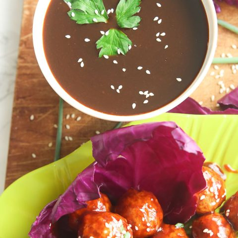 How to make hoisin sauce that is gluten free