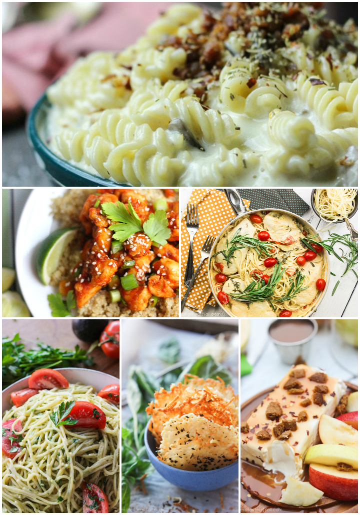 Top 10 Recipes of 2015 www.blessherheartyall.com