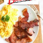 easy air fryer bacon recipe