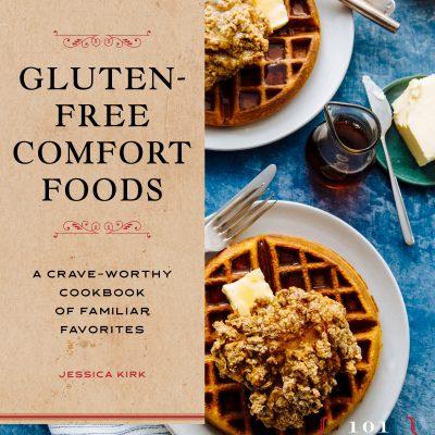 Gluten-Free Comfort Foods CookBook