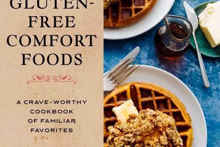 gluten-free comfort foods cookbook review for sale