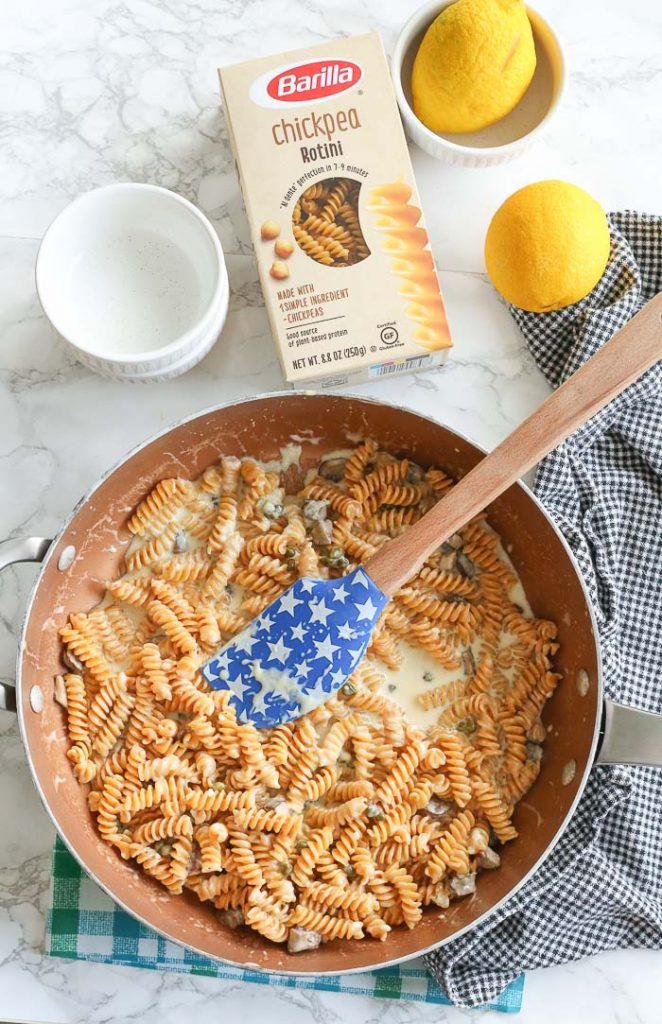 Gluten Free Barilla Pasta